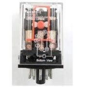 Rele Auxiliar 11 Pinos bobina MK3PS-I
