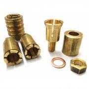 Soquete para Válvula Osciladora TB52500