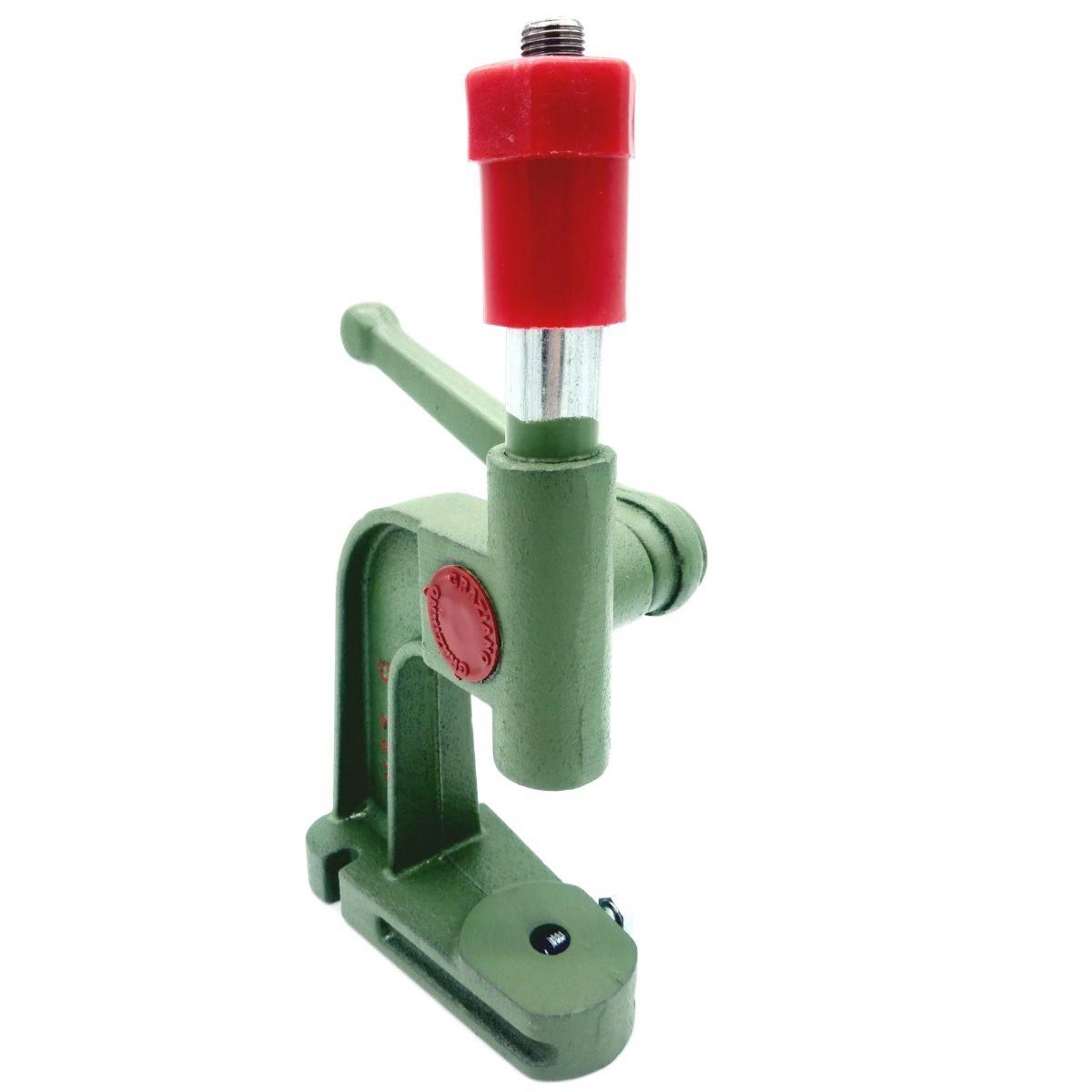 Balancim Manual Nº 7-G capacidade de pressão 100Kg acionamento frontal