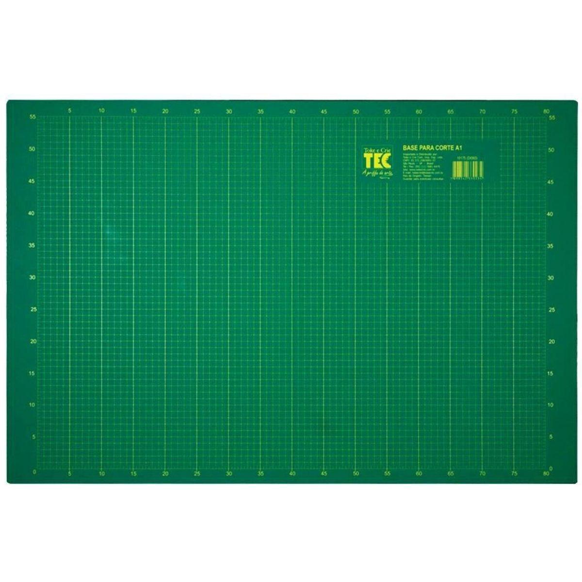 Base para Corte Multifuncional A1 59,4cm x 84,1cm Toke e Crie