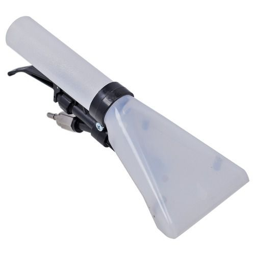 Bico Bocal Extrator com Gatilho Limpeza de Estofado