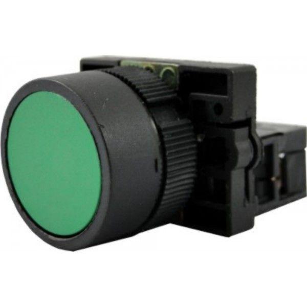 Botão de comando faceado plástico bloco NA LAY5-EA 22mm JNG - cores variadas