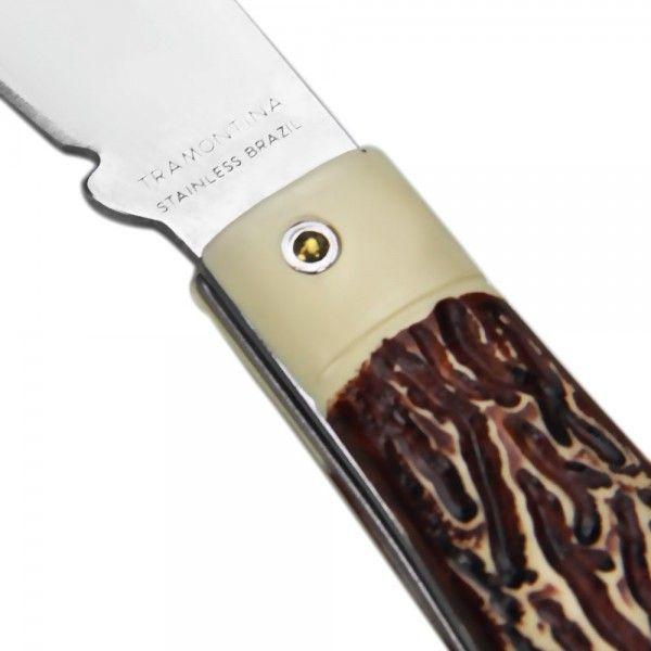 Canivete Multiuso Inox Tramontina 26301