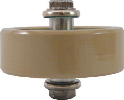 Capacitor Disco Cerâmico (de 30PF á 1000PF)