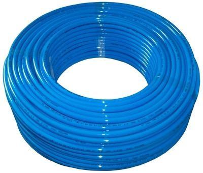Tubo Poliuretano 6mm cores variadas