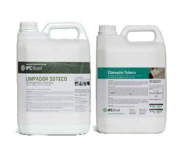 Detergente Limpador e Clareador Soteco 5 Litros