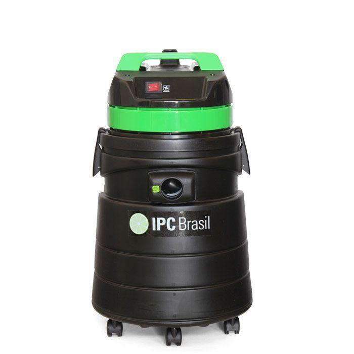 Extratora e Aspirador EP150 24kpa 1400W Tanque de 52Lts IPC Soteco