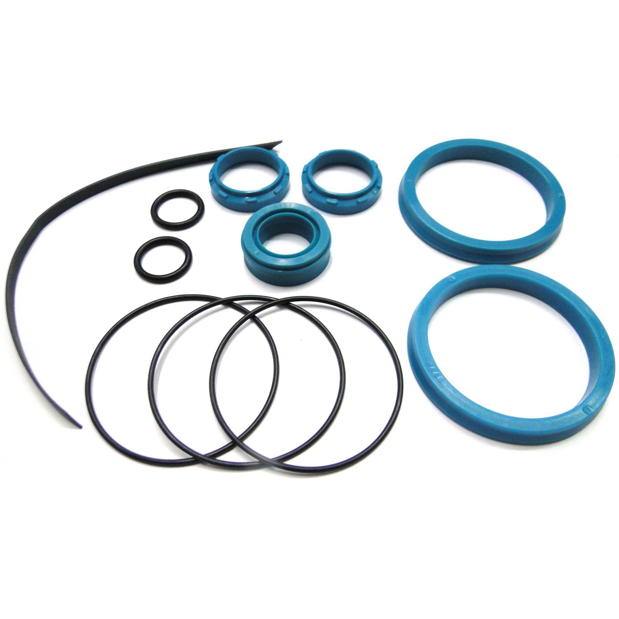 Kit Reparo para Cilindro Pneumático Haste Simples E063 Werk Schott