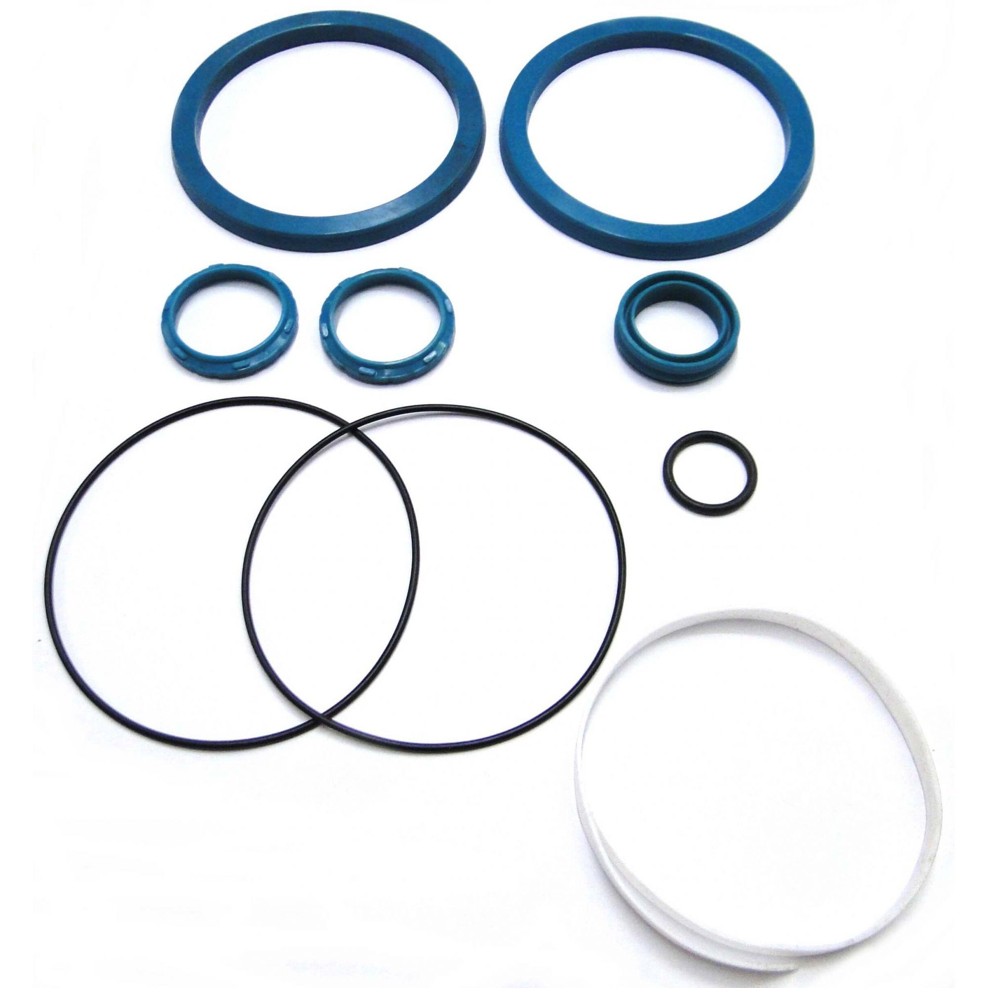 Kit Reparo para Cilindro Pneumático Haste Simples E125 Werk Schott
