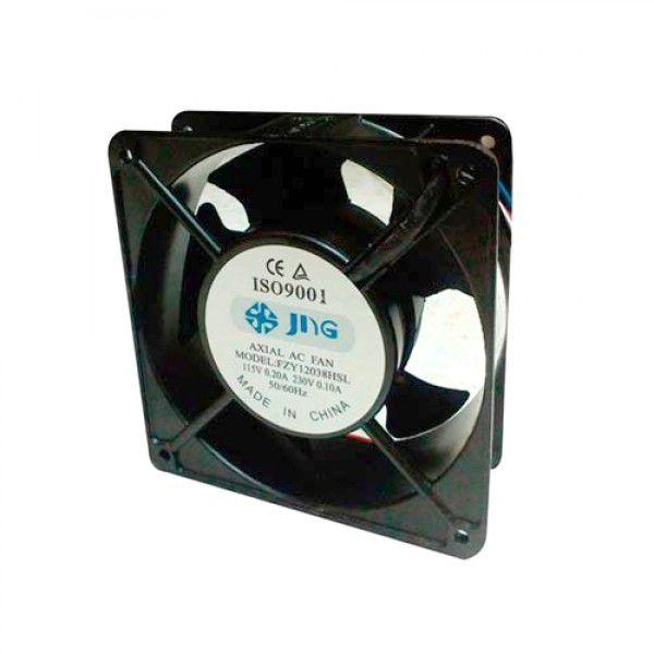 Microventilador FZY12038HSL 115/230V ventoinha cooler