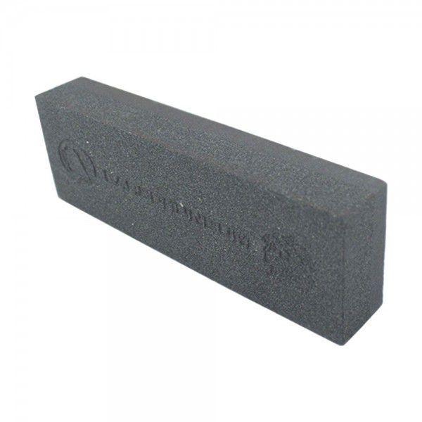 Pedra para Afiar / Amolar facas Dupla Face Carborundum