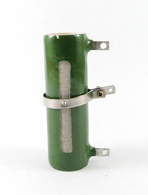 Resistor Cerâmico Fixo 25ohm x 50W