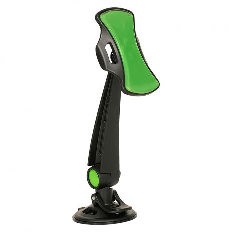 Suporte Veicular Celular ou GPS com Grip Universal