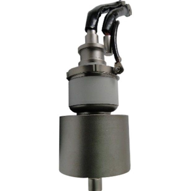 Válvula Eletrônica de Potência 3CX2500F3
