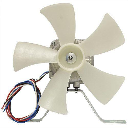 Ventilador Axial/Circulador 1/40, 110/220v 50/60hz 1300/1550 rpm Friovix
