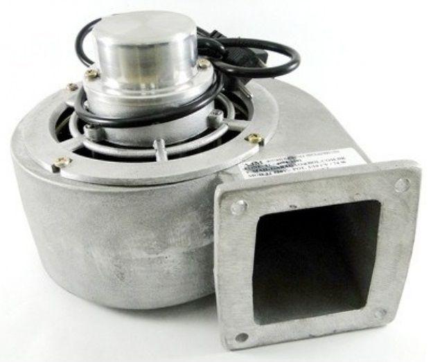 Ventilador Siroco potência 1/10CV 74W 220v 60hz AJM12