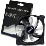 Cooler 120mm Fan Storm 2 - Preto