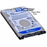 HD 500gb para notebook W D WD5000LPCX 16MB 5400RPM ST- slim