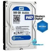 HD Western Digital 500GB Blue WD5000AAKX 7.200RPM-SATA III