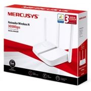 Roteador Wireless N 300Mbps Mercusys MW305R-V2 03 antenas