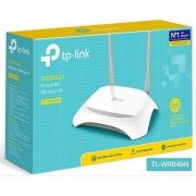 Roteador Wireless N 300Mbps TL-WR849N 2-antenas TP-Link