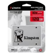 SSD 120GB SSDNow-UV400 Kingston