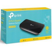 Switch 8 portas Gigabit Tp-Link TL-SG1008D