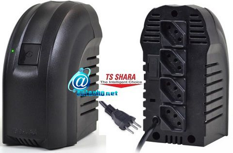 Estabilizador 300va Ts Shara Powerest-9000