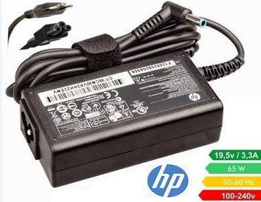 Fonte carregador Ultrabook HP-19,5v HP ENVY 4-1000 Series