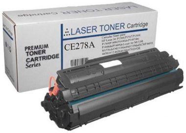 Toner Compatível HP CE278A Premium