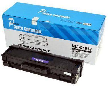 Toner compativel samsung MLT-D101S premium 1.5K - SCX3400