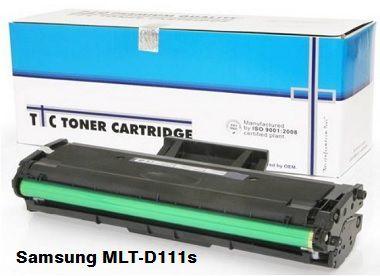 Toner Compatível Samsung MLT-D111s Premium 1K-M2020