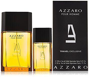 5dfb5ecfc Kit Perfume Azzaro Pour Homme EDT Masculino 100ml + 30ml - GSmagazine