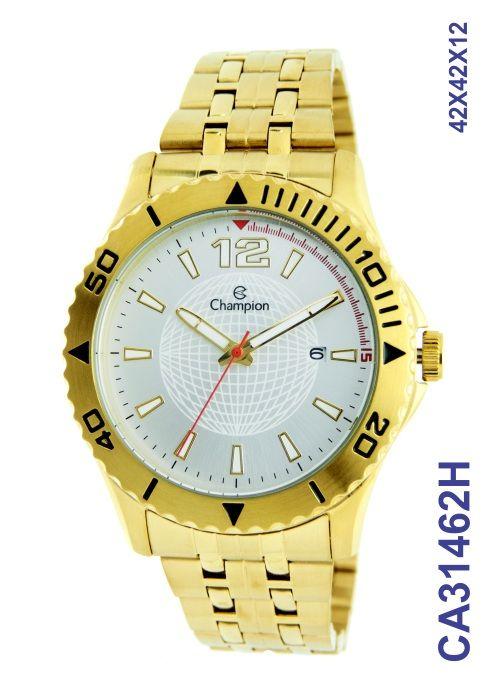 d5a6bab78ea Relógio Champion Maculino CA31462H Dourado