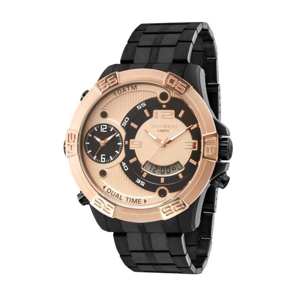 a396fe5f5bb Relógio Technos Masculino Classic Legacy T205TF 4T