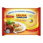 Farinha de Mandioca Temperada Biju Tradicional 250g