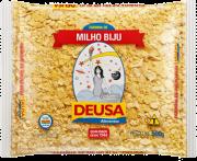 Farinha de Milho Natural 500g