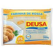 Farinha de Rosca 500g
