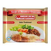 Farofa de Mandioca Temperada Tradicional  500g
