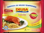 Farofa Pronta de Milho Sabor Bacon 350g