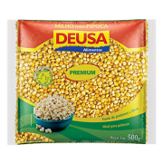 Milho de Pipoca Premium 500g
