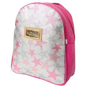 Mochila Infantil Star Pink