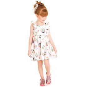 Vestido Pic Nic Cherie Suculentas