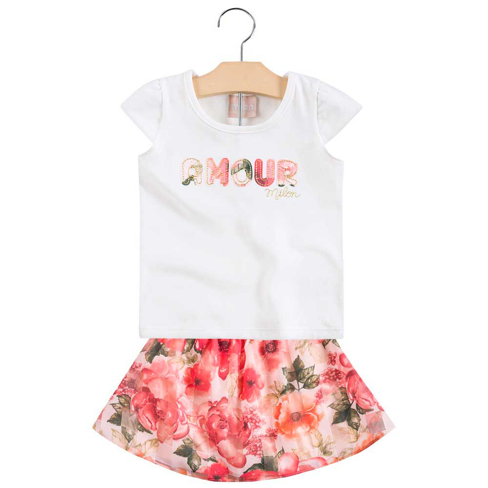 Conjunto Milon Cotton Amour