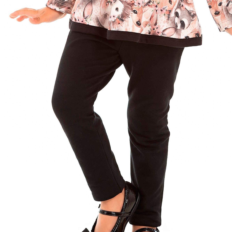 Conjunto Pic Nic Blusa e Legging