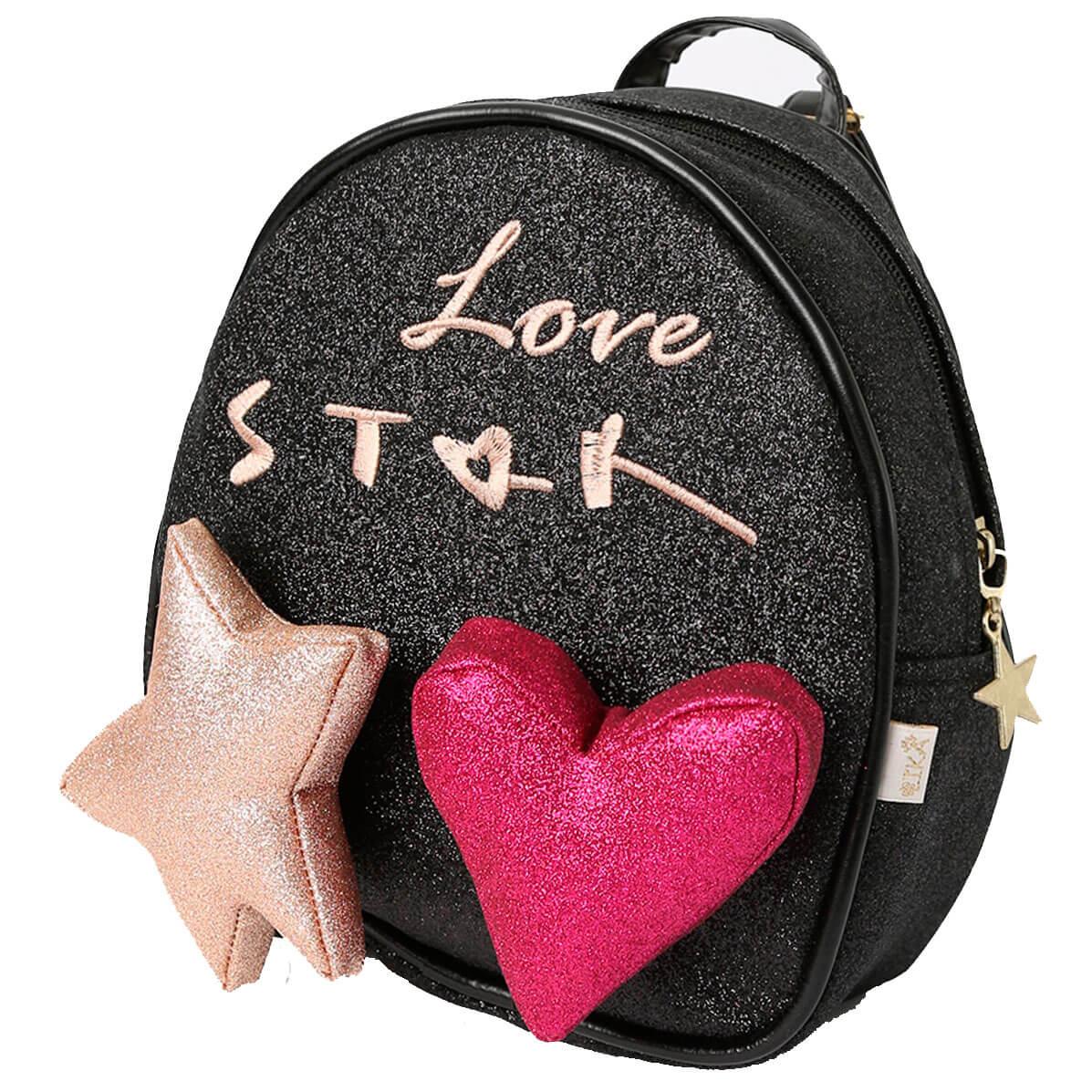 Mochila Infantil Love Star