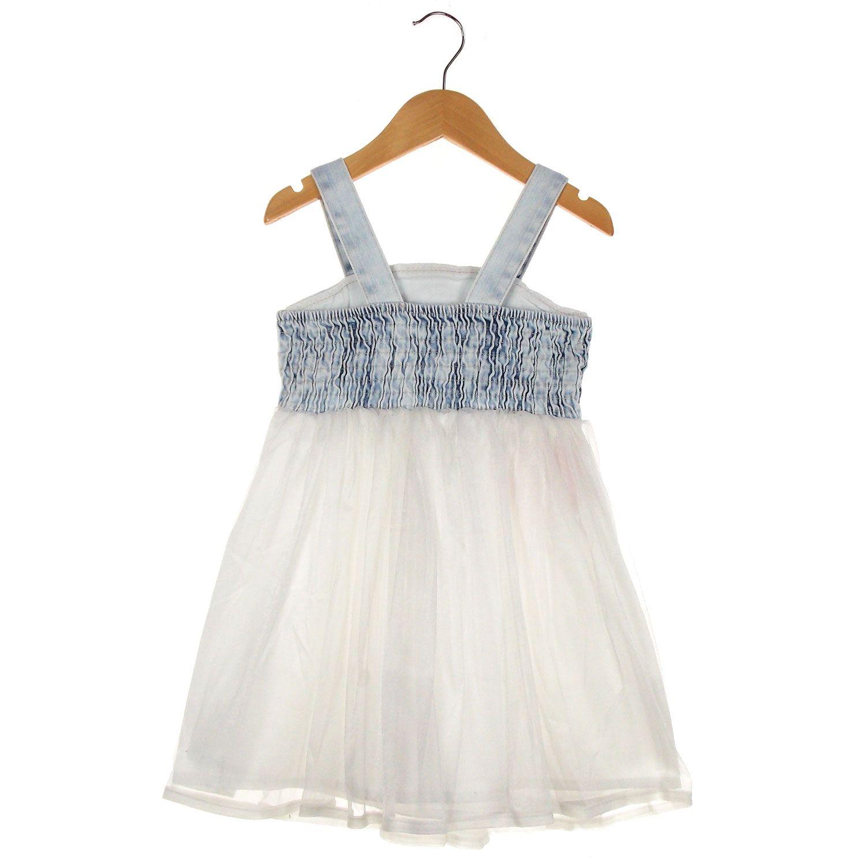 Vestido Turma da Malha Miss TRM