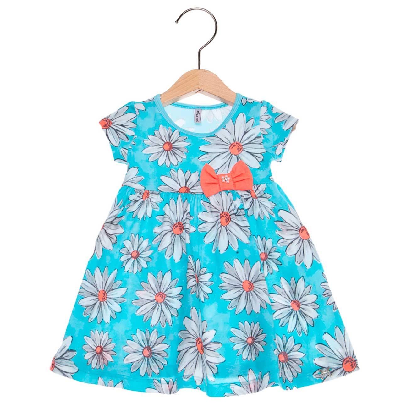 Vestido Turma da Malha Miss TRM Floral