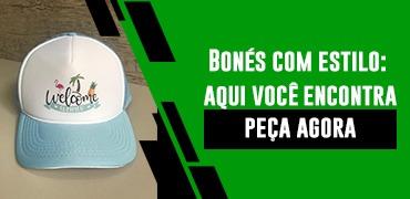 Poa Caps - Bonés Personalizados 251e5974a6c