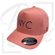Boné NYC Hype Rosa